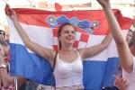 Nhung co nang Croatia xinh dep khan giong voi nguoi hung World Cup hinh anh 14