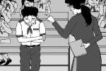 Không thuộc bài hát, cô giáo đánh hàng loạt học sinh