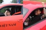 Siêu xe của Cường 'Đô la', Tuấn Hưng và nhiều đại gia đình đám trong Car & Passion 2018 đắt cỡ nào?
