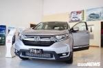 Honda lập kỷ lục mới về doanh số bán ô tô tại Việt Nam
