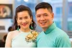 Liên tiếp đối mặt tin đồn chồng ngoại tình, bà xã Bình Minh xử lý 'khủng hoảng' thế nào?