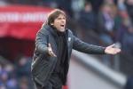 Chelsea bị 'cướp' bàn thắng, HLV Conte đòi thêm công nghệ hỗ trợ trọng tài