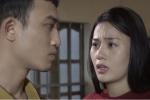 Phương Oanh 'Quỳnh búp bê' lúng túng không biết cách hôn Doãn Quốc Đam
