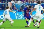 Trực tiếp Real Madrid vs Barca, Link xem trực tuyến bóng đá ICC Cup 2017