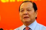 Nguyên Bí thư TP.HCM Lê Thanh Hải: 'Sai sót tại Thủ Thiêm, trách nhiệm của ai thì người đó phải chịu'