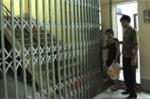 Hà Giang tăng cường an ninh, tiếp viện đồ ăn để rà soát điểm thi