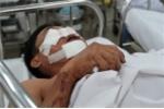 Lời kể của nạn nhân bị kẹp dính vào đầu xe sau tai nạn ở cao tốc Long Thành