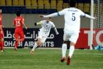 Thắng cả U23 Hàn Quốc lẫn U23 Nhật Bản, đối thủ của U23 Việt Nam ở chung kết mạnh cỡ nào?
