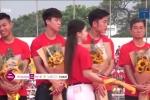 U23 Việt Nam đã nhận gần đủ 45 tỷ đồng