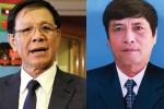 Hai tuong cong an bao ke duong day danh bac cua ong trum Nguyen Van Duong the nao? hinh anh 1