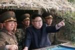 Tướng Mỹ tiết lộ thời điểm có thể tấn công Triều Tiên