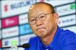HLV Park Hang-seo quá tải, không muốn dẫn dắt U23 Việt Nam?