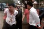 Sự thật người đàn ông bắt cóc trẻ em bị dân vây đánh giữa chợ