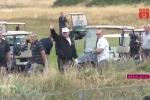 Đặc vụ Mỹ đột tử khi tháp tùng Tổng thống Trump