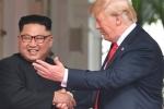 Video: Quốc tế hoan nghênh kết quả thượng đỉnh Mỹ - Triều