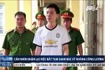 Tạm giam bác sỹ Hoàng Công Lương: Bệnh nhân và người nhà nói gì?