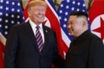 Tổng thống Mỹ lạc quan về Triều Tiên và ca ngợi Việt Nam