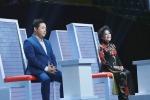 Danh ca Giao Linh tranh cãi với Quang Lê trên sóng truyền hình