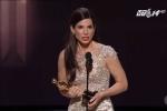 Bí ẩn 'lời nguyền Oscar' đeo bám các nữ diễn viên đoạt giải