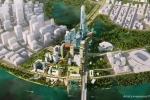 Khu phức hợp Sóng Việt 7.300 tỷ đồng ở Thủ Thiêm: Sau chủ HD MonCity, Kepple Land là ai?