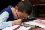 Học sinh Trung quốc quay cuồng trước kỳ thi vào lớp 10