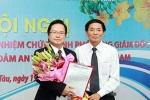 Các sếp lớn ngành GTVT bị ông Đinh La Thăng 'trảm' giờ ra sao?