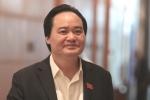 Bộ trưởng Phùng Xuân Nhạ nói về thách thức, cơ hội của ngành giáo dục