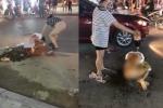 Đánh ghen ở Thanh Hóa: Cô gái bị lột đồ, đổ nước mắm và muối ớt vào người lên tiếng