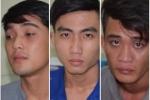 Mẫu thuẫn trong quán cháo vịt, 3 thanh niên cầm dao kiếm hỗn chiến ở Bến Tre