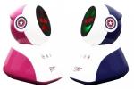 Robot Captain Eye - bài thuốc cho chứng cận thị, gù lưng của trẻ nhỏ