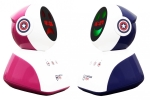 Robot Captain Eye - bai thuoc cho chung can thi, gu lung cua tre nho hinh anh 2