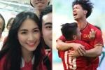 Hòa Minzy lên tiếng trước ồn ào sang Indonesia cổ vũ Công Phượng