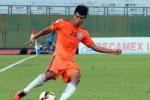 Qua mặt 'siêu dự bị' HAGL, Đức Chinh nhận giải bàn thắng đẹp nhất V-League tháng 4