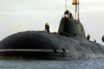 """Nga khoe tàu ngầm tấn công hạt nhân tiến đến """"sát nách"""" mà Mỹ không hề hay biết"""