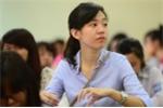 74 thí sinh được tuyển thẳng vào Đại học Kinh tế Quốc dân 2016