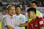 Giá mà các ông bầu bóng đá Việt cùng nhìn về một hướng