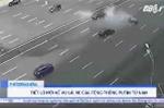 Tiết lộ mới về vụ lái xe của Tổng thống Putin tử nạn