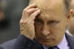 Lý do khác thường khiến Tổng thống Putin hủy hàng loạt sự kiện
