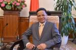 Việt Nam trúng cử thành viên Ủy ban Luật pháp quốc tế của  Liên hợp quốc