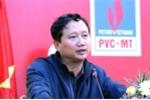 Ông Trịnh Xuân Thanh nghe Ủy ban Kiểm tra trung ương công bố kết luận