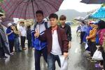18 thí sinh Hà Giang, Lai Châu không thể đến trường thi vì mưa lũ sẽ được giải quyết thế nào?