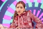 Chi Pu: 'Tôi sẽ tiếp tục hát vì vẫn có người khen'