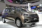 'Mẫu xe ế' Suzuki Ertiga ra mắt phiên bản mới, cơ hội nào để cạnh tranh ở phân khúc MPV?