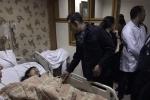 Dự kiến 9 du khách Việt bị đánh bom ở Ai Cập có thể về nhà sớm nhất