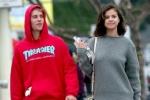 Justin Bieber và Selena Gomez bên nhau dịp Valentine