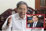 Tướng Lê Văn Cương: Phải truy ra ai tiếp tay Vũ 'nhôm' tung hoành ngang dọc