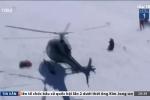 Tìm thấy thi thể 2 nhà leo núi trên 'Núi sát nhân'
