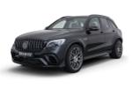 Mercedes-AMG GLC 63 S mạnh gần 600 mã lực từ xưởng độ Đức