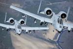 Video: Cường kích A-10 bắn nát xe của phiến quân Taliban