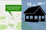 Những khả năng dẫn tới vụ nổ ở trụ sở công an tỉnh Đắk Lắk